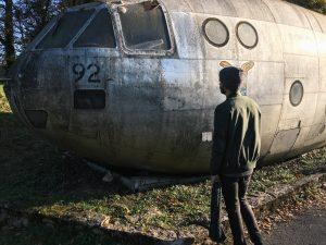 Aircraft 92