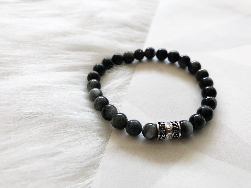 Les bracelets pour homme Pierre Paul Jacques