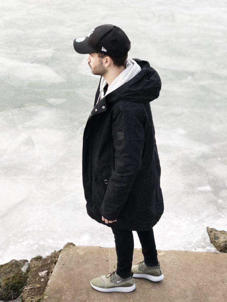 Mode homme Cheap Monday
