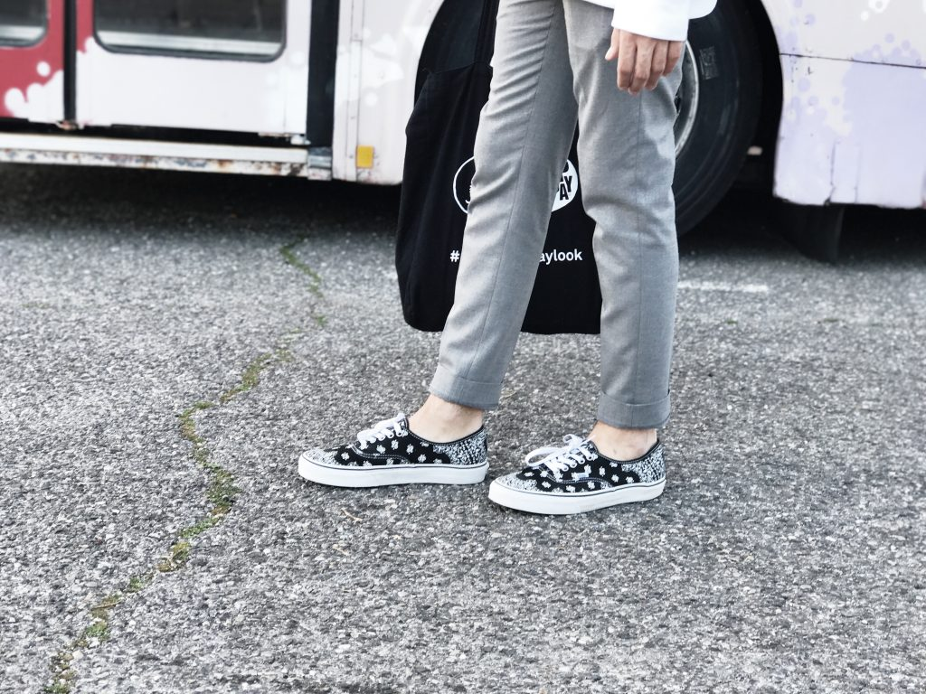 blog homme adidas
