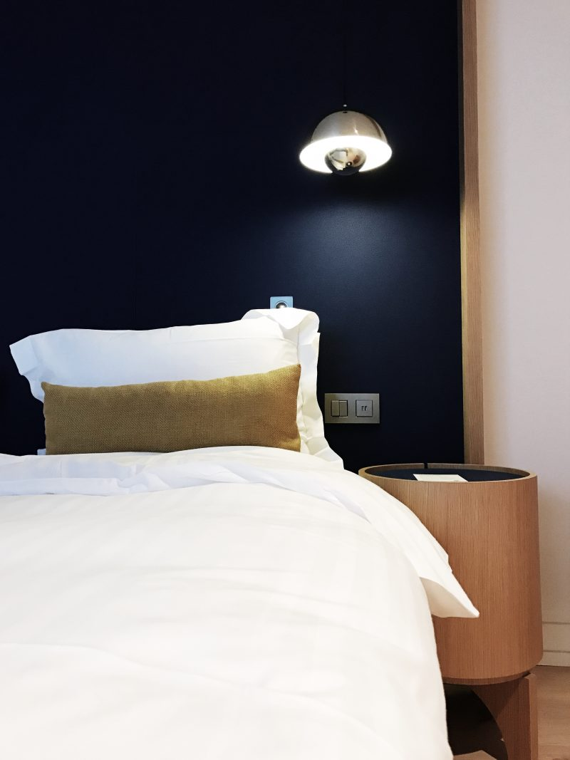 Marriott Hotel Lyon