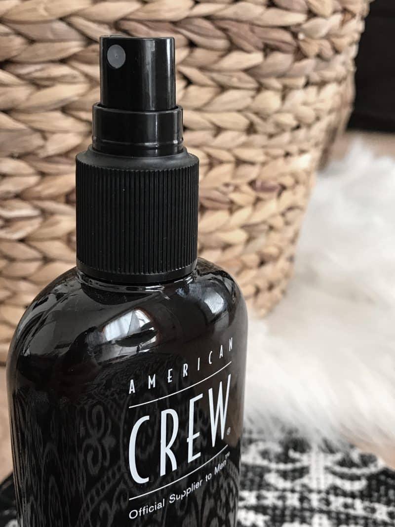 American Crew Grooming Spray