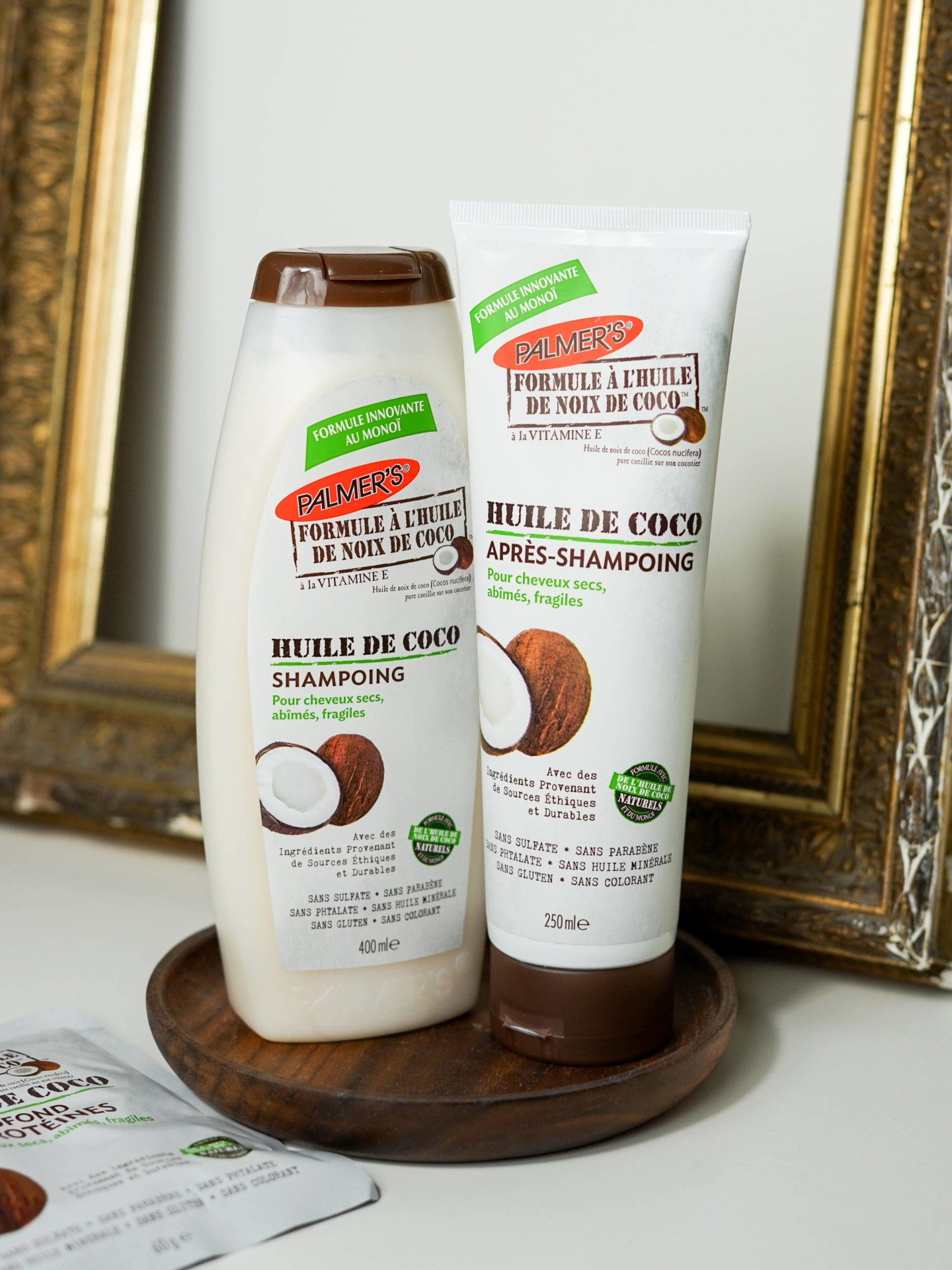 Palmers avis shampooing coco cheveux shampooing après shampoing