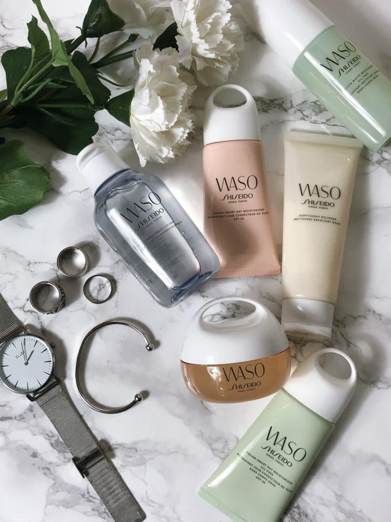 Shiseido-Waso-avis-test