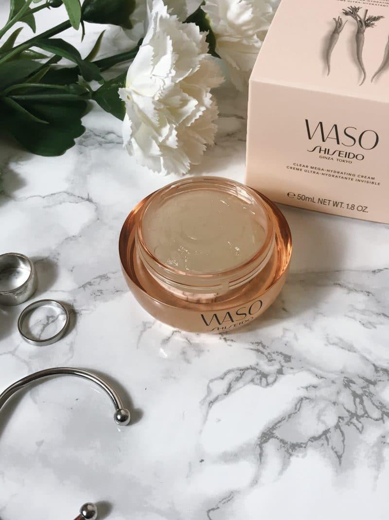 Shiseido-Waso-creme-ultra-hydratante