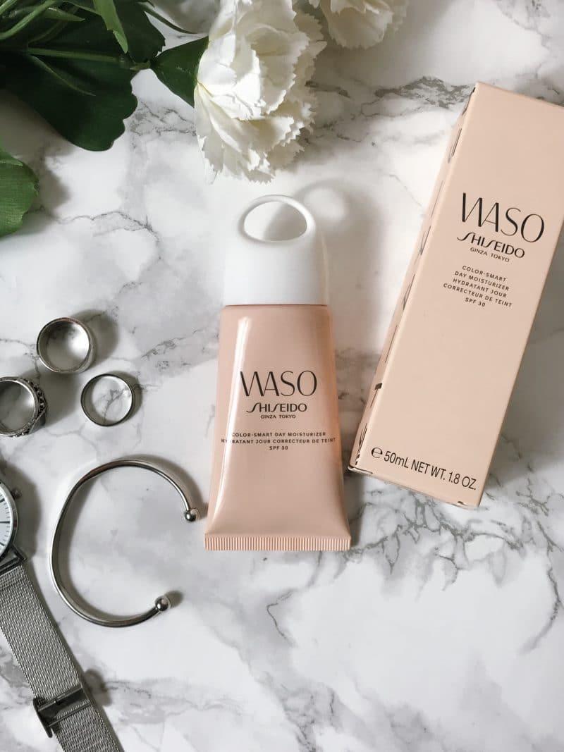 Shiseido-Waso-hydratant-jour-correcteur-teint