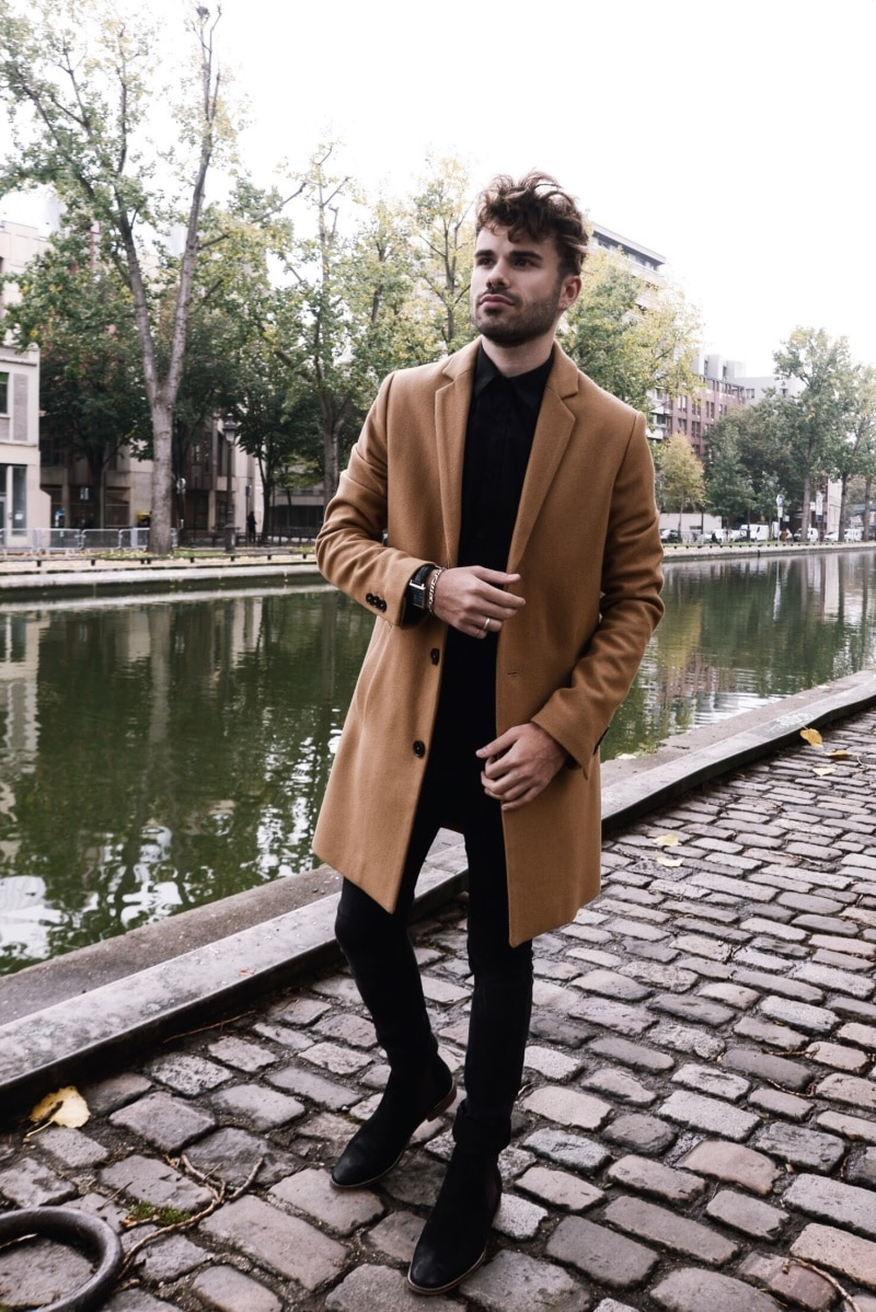 Manteau-homme-long-Brice-camel-hiver