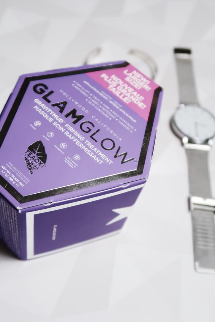 GlamGlow GravityMud avis