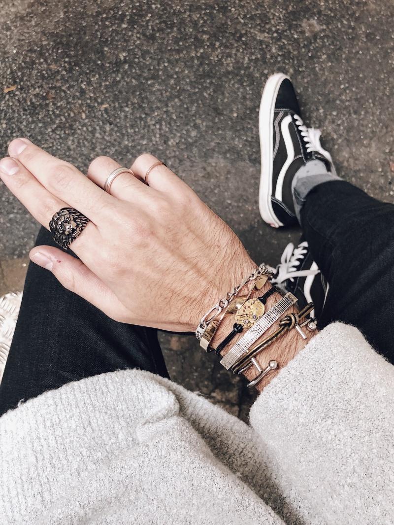 tokaldo bijoux montre bracelet