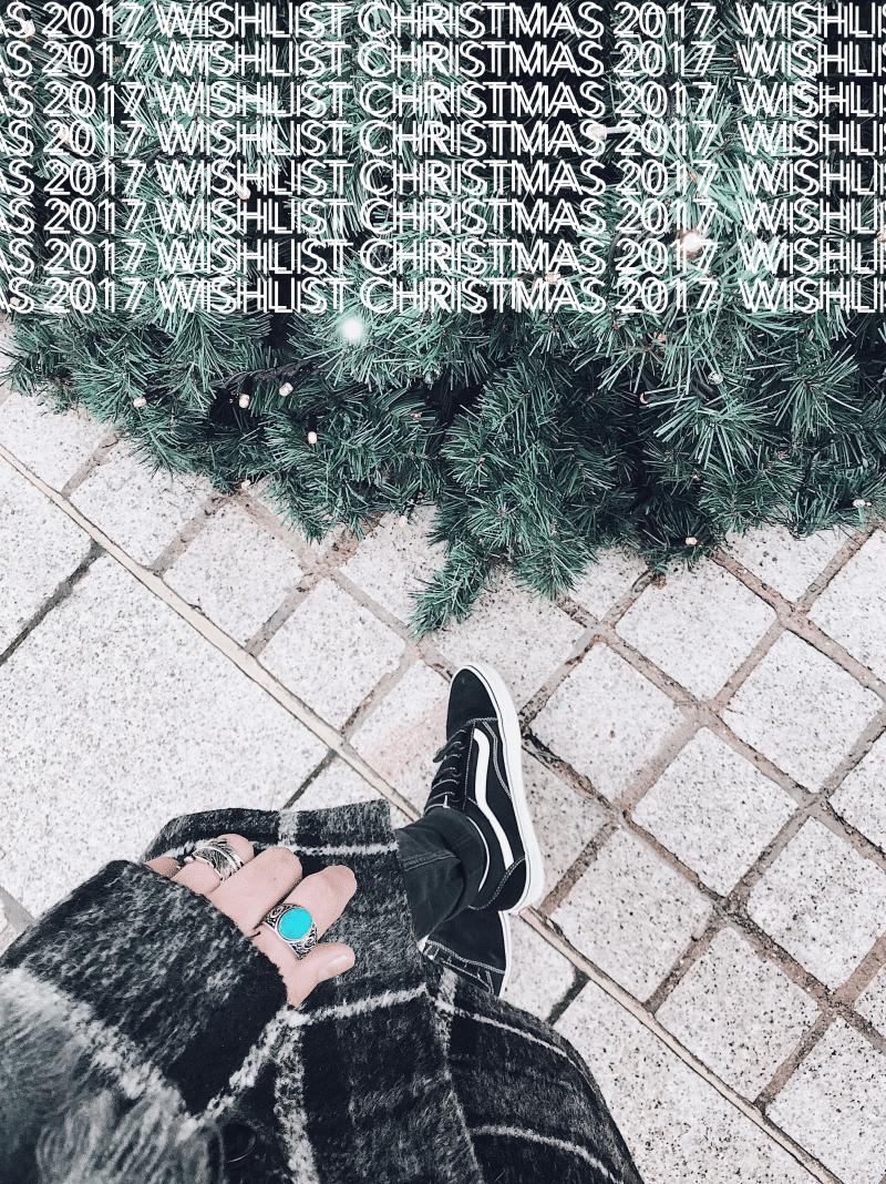 wishlist noel idee cadeaux 2017