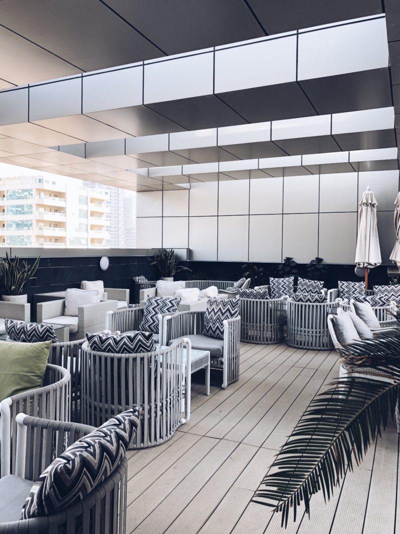 hôtel-Wyndham-Dubai-Marina