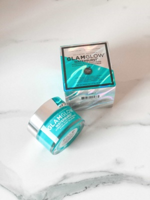 glamglow waterbust