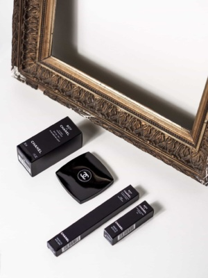 BOY de Chanel maquillage hommes