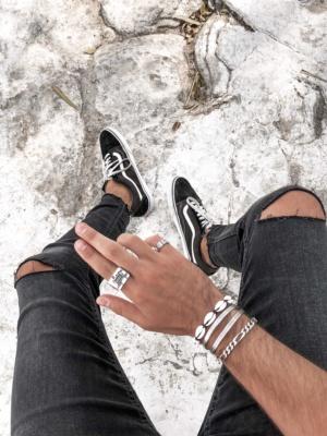 Enzo in Style vu sur Instagram bague trendhim