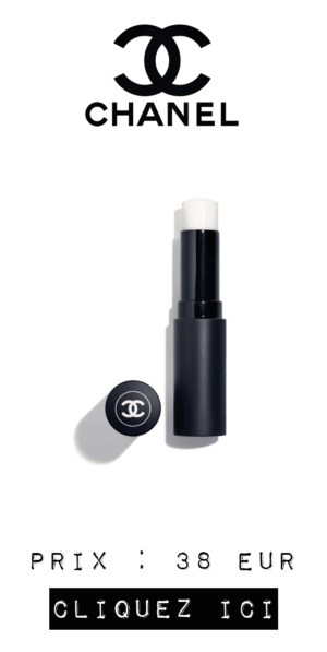 chanel baume levres avis boy de chanel