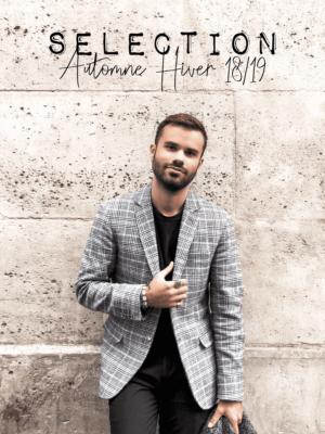 vetements automne hiver 2018 2019