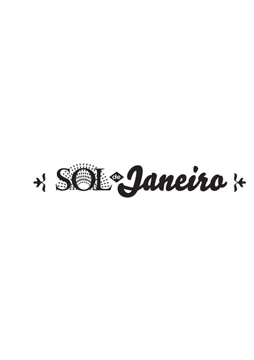 Sol de Janeiro logo