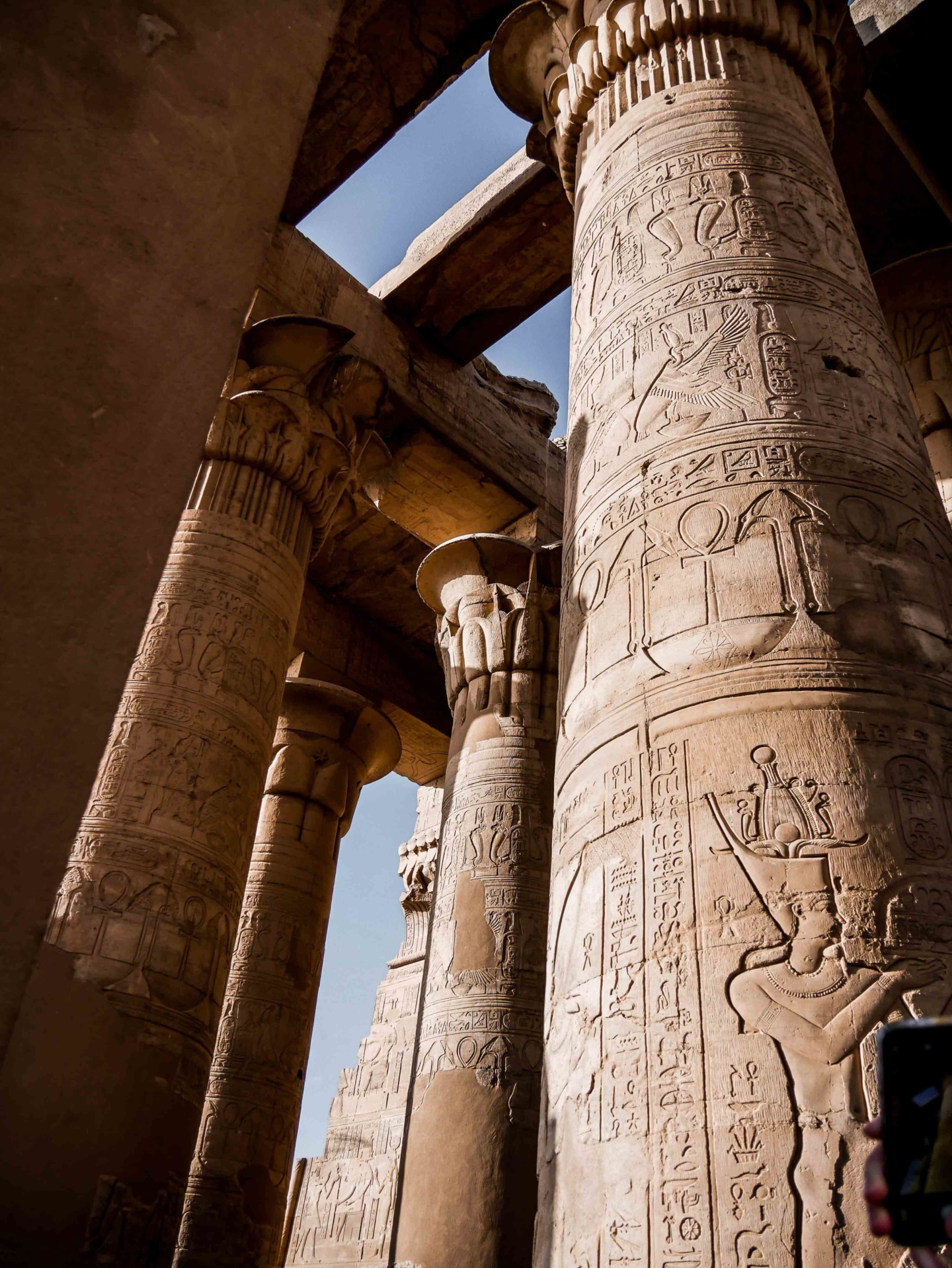 temple de kom ombo