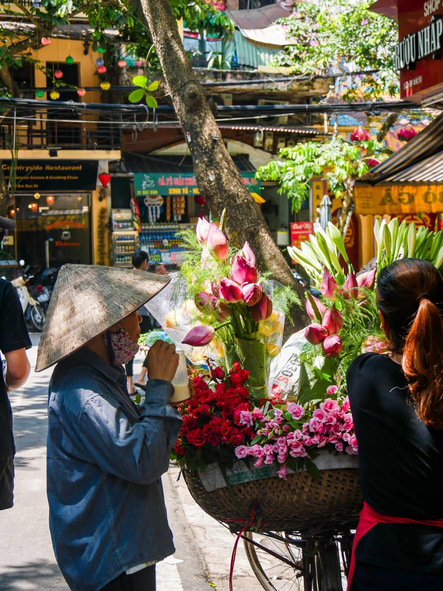 Hanoi que faire