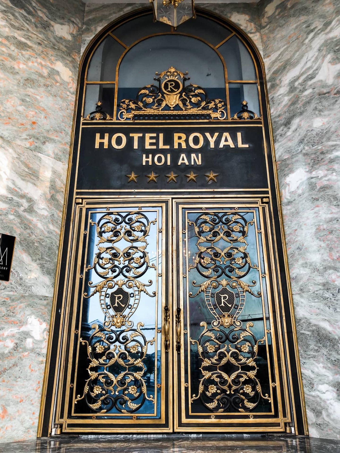 royal hoi an