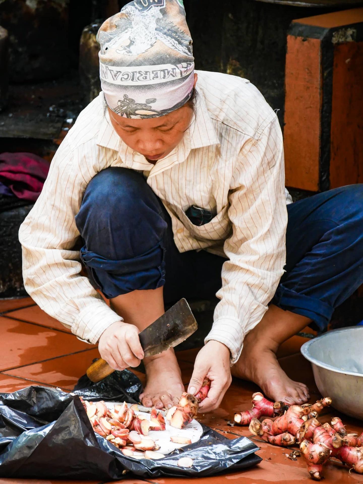 vietnam habitants rue