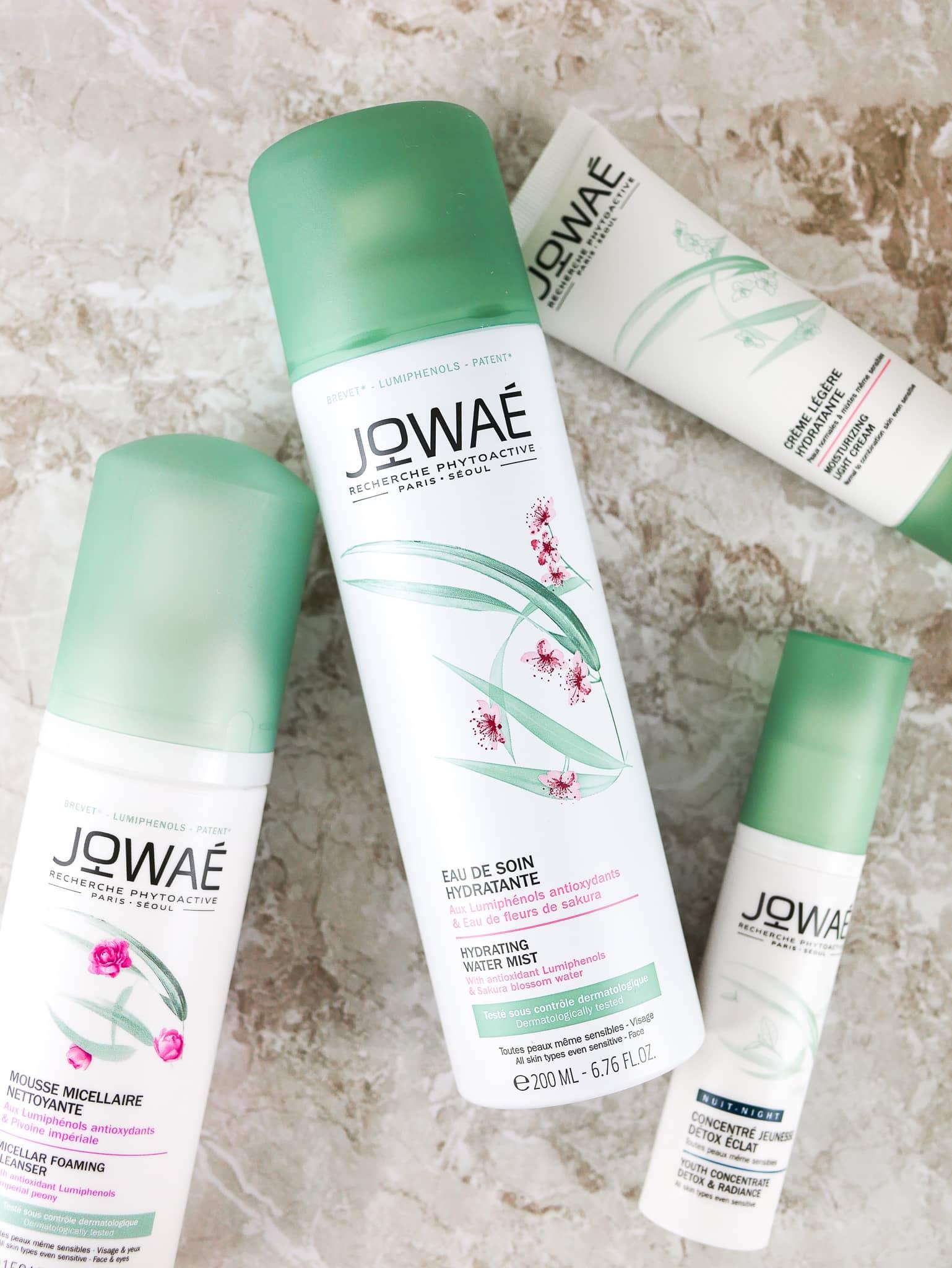 Jowaé : test et avis complet de la marque Franco-Coréenne