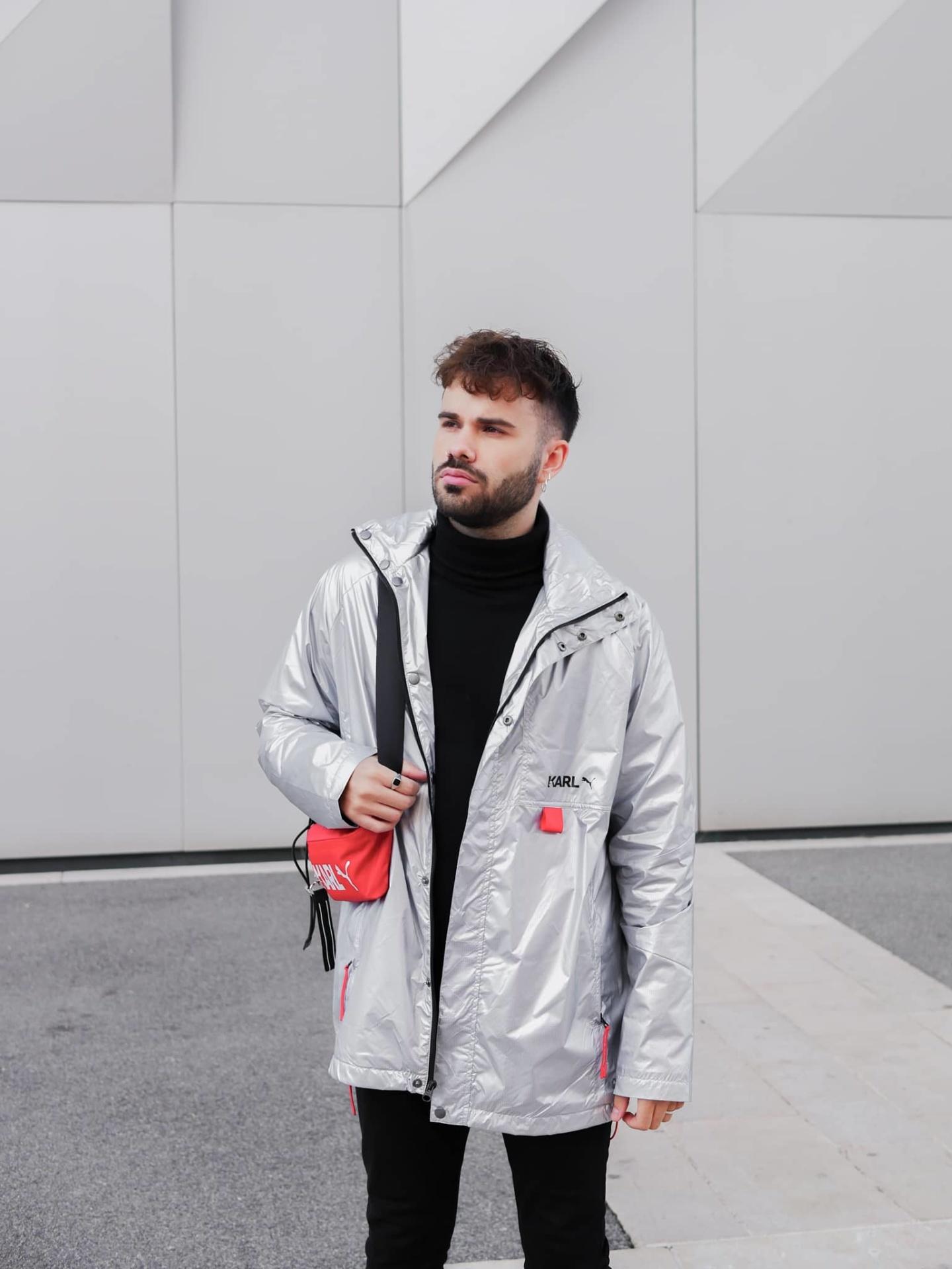 Karl Lagerfeld Puma 2019