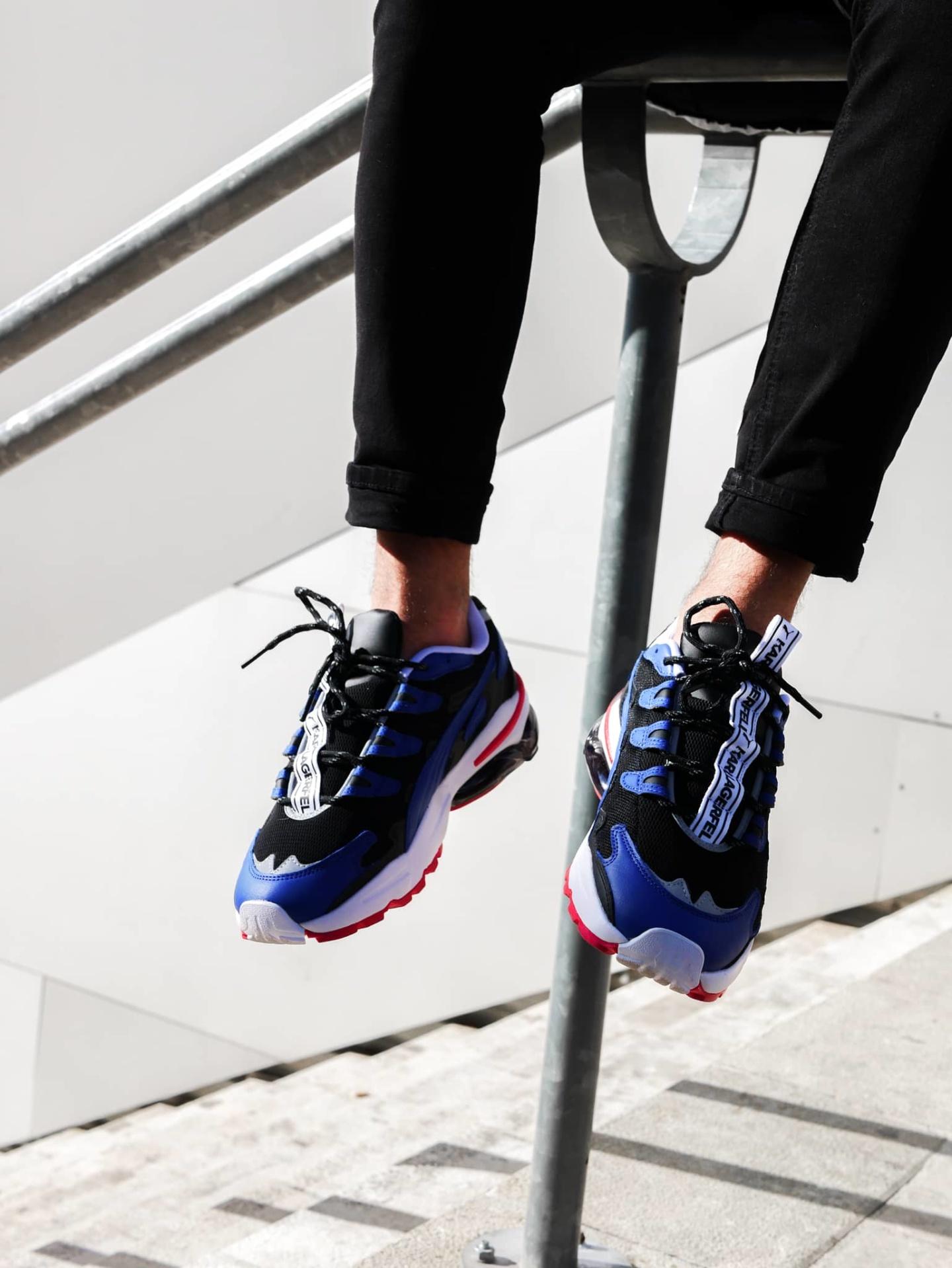 Karl Lagerfeld Puma 2019 sneakers