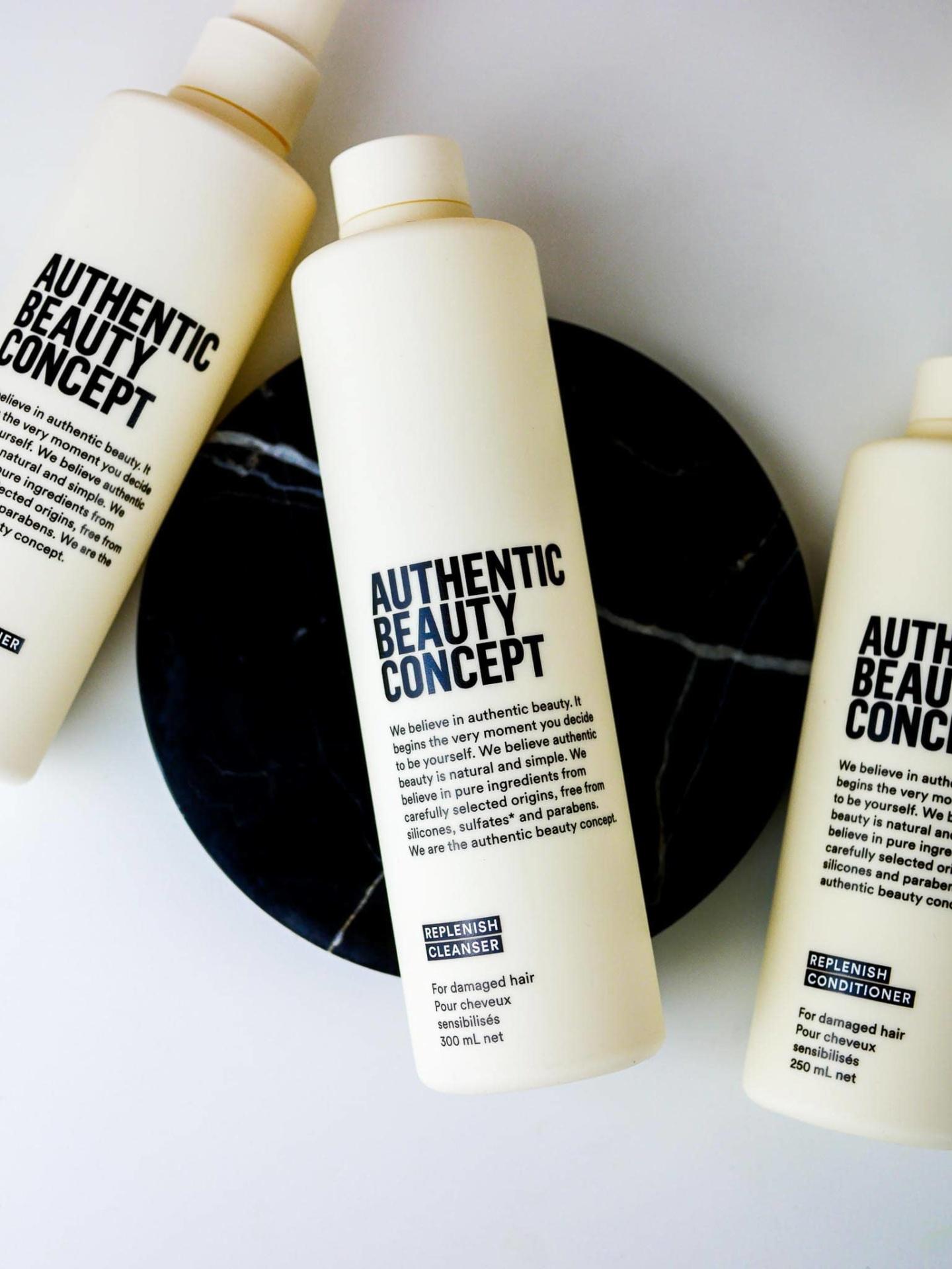 authentic beauty concept avis baume