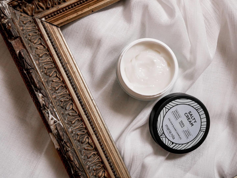 Maria Nila Salty Cream avis