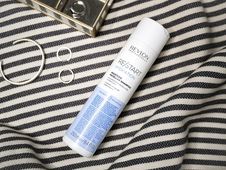 Revlon Professional Restart shampooing micellaire
