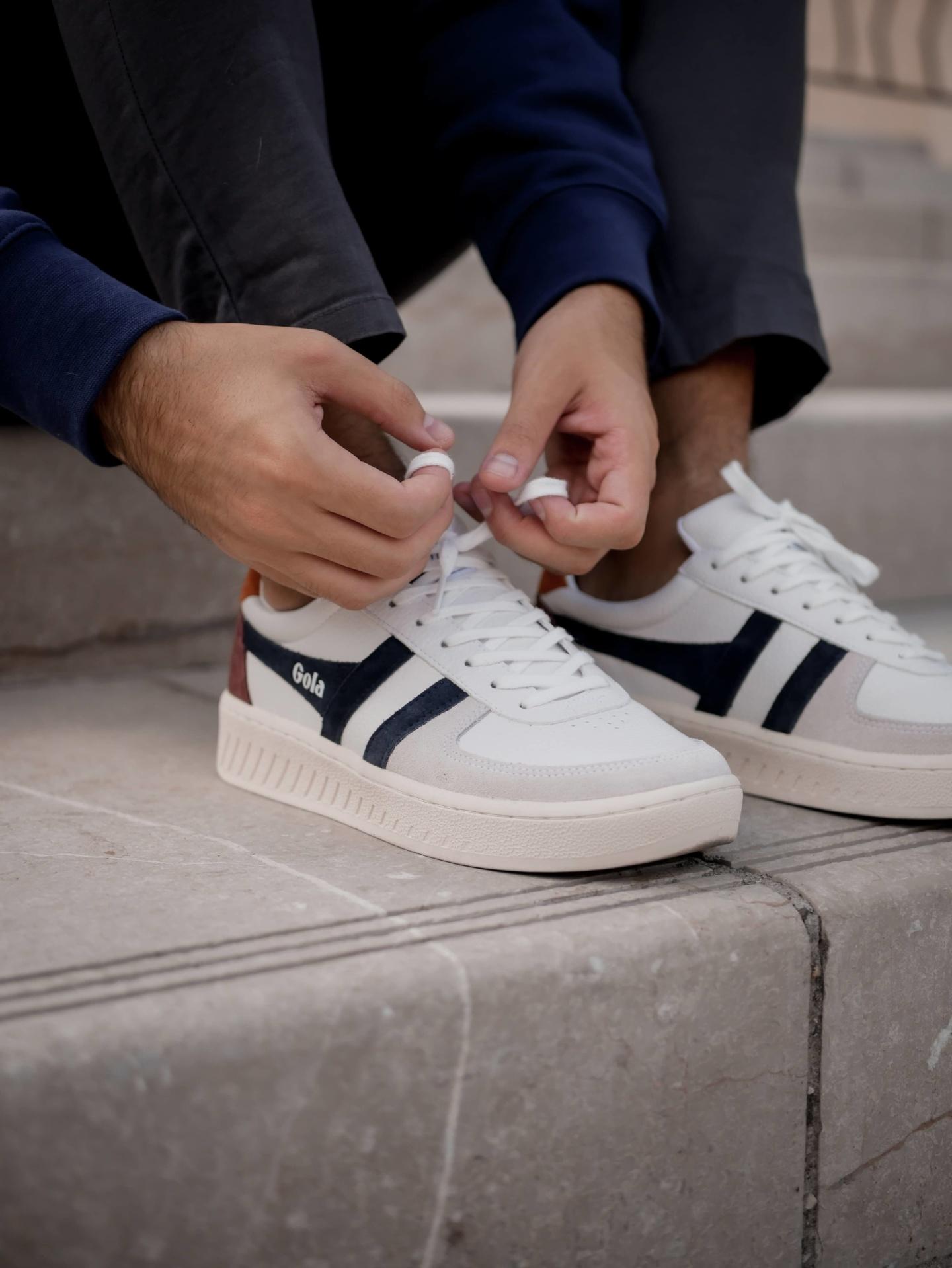 Chaussures Gola GrandSlam